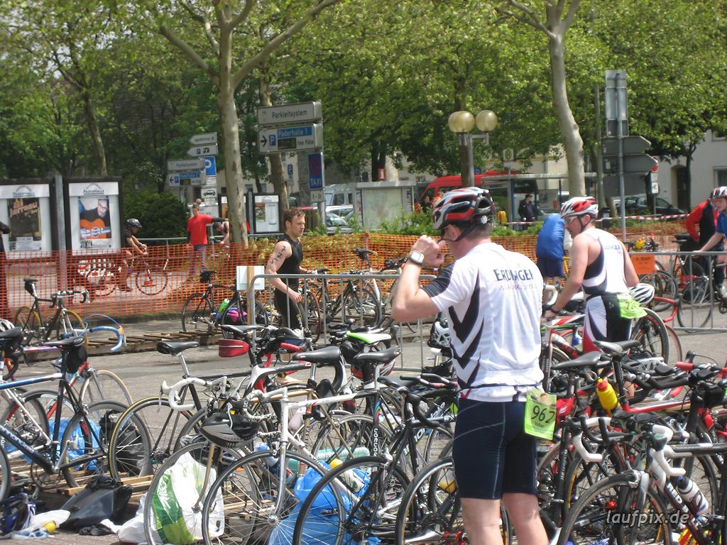 Triathlon Paderborn 2010 - 19