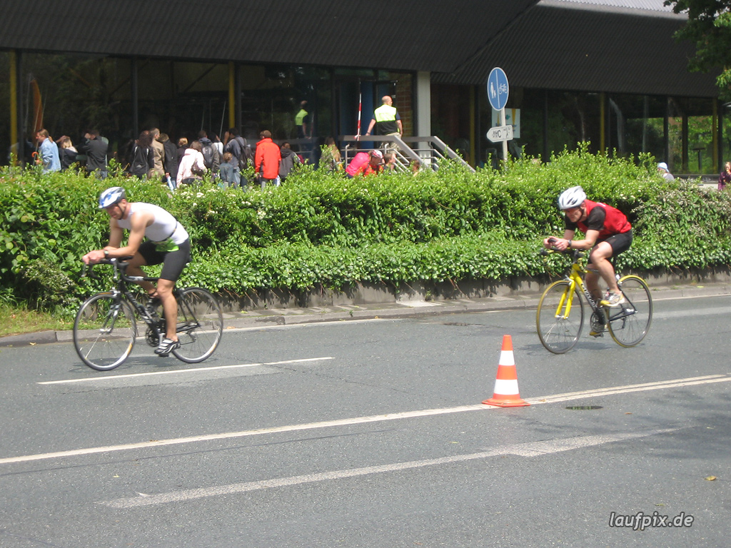 Triathlon Paderborn 2010 - 40