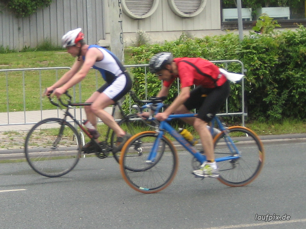 Triathlon Paderborn 2010 - 49