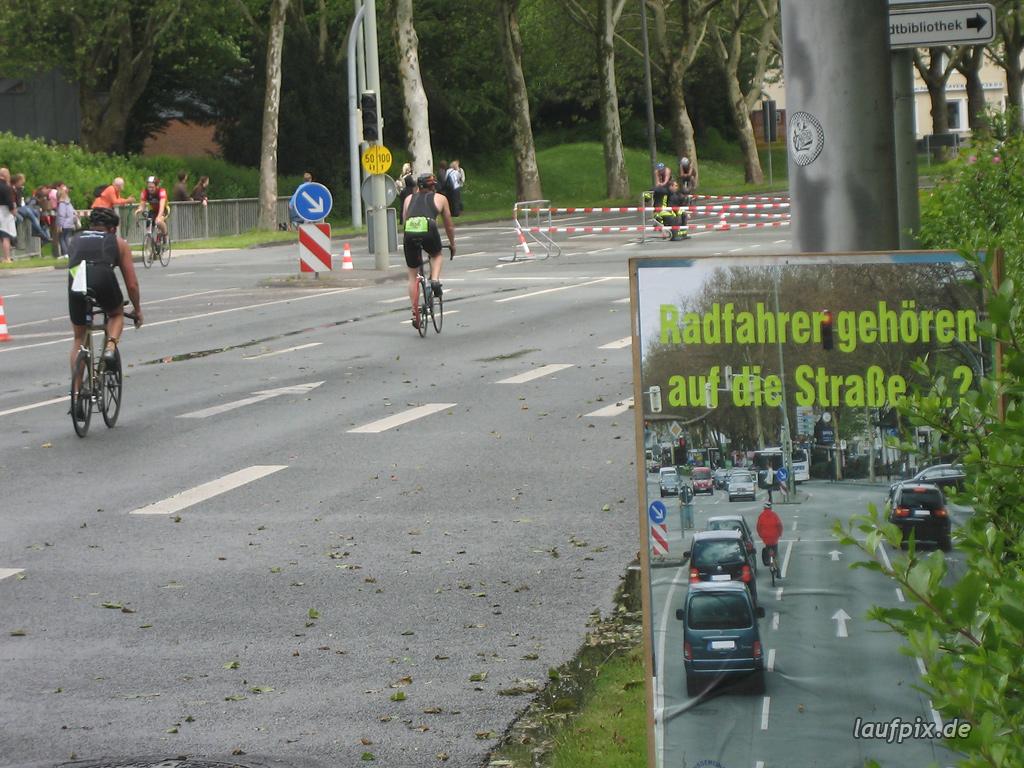 Triathlon Paderborn 2010 - 57