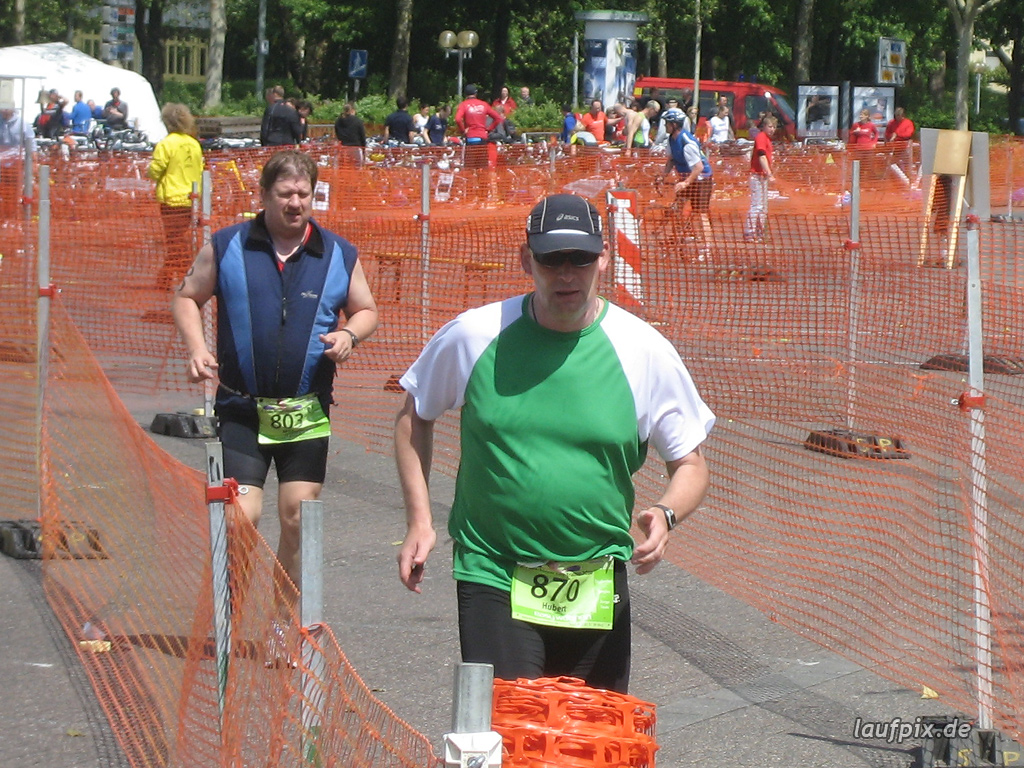 Triathlon Paderborn 2010 - 64