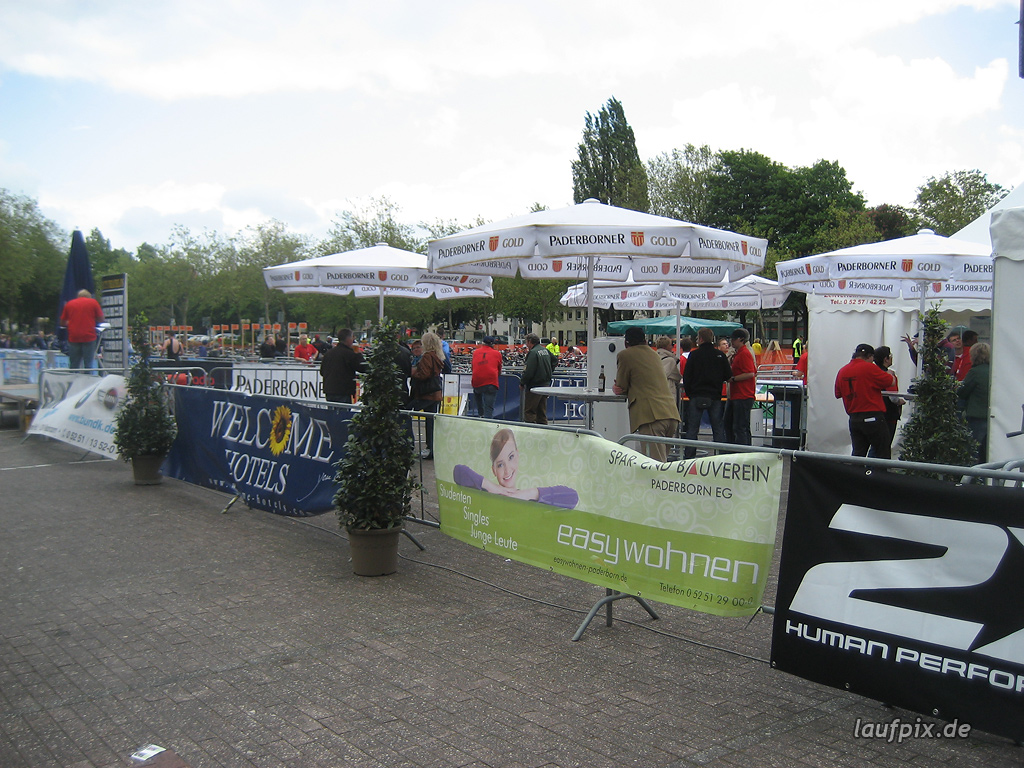 Triathlon Paderborn 2010 - 69