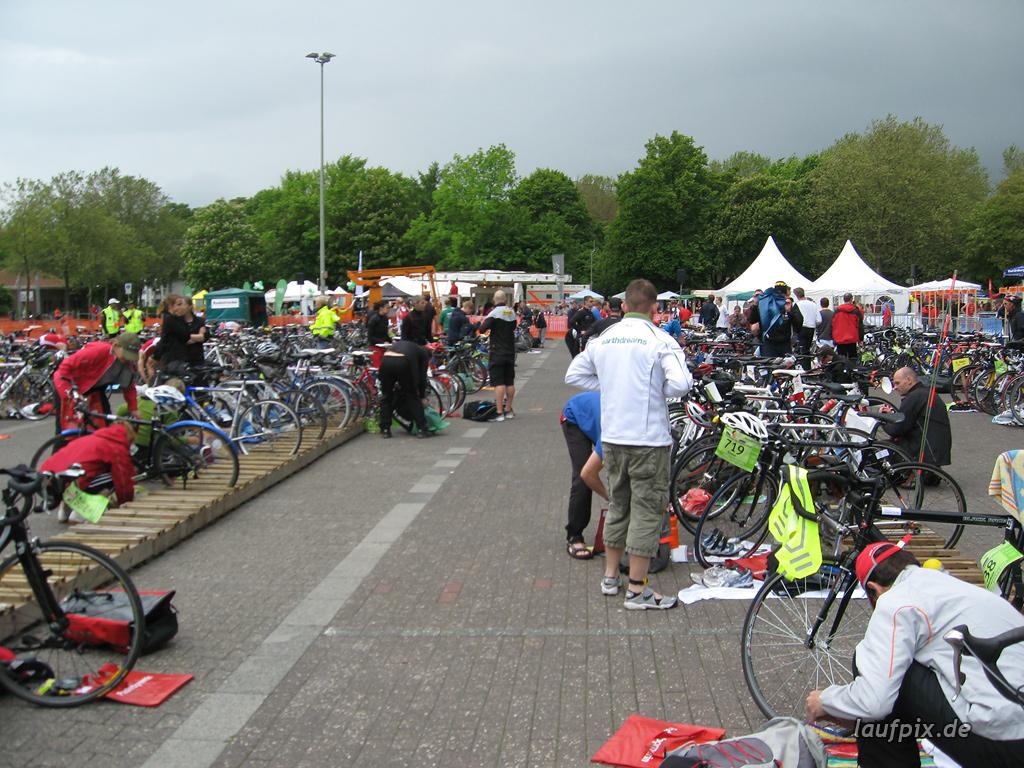 Triathlon Paderborn 2010 - 70