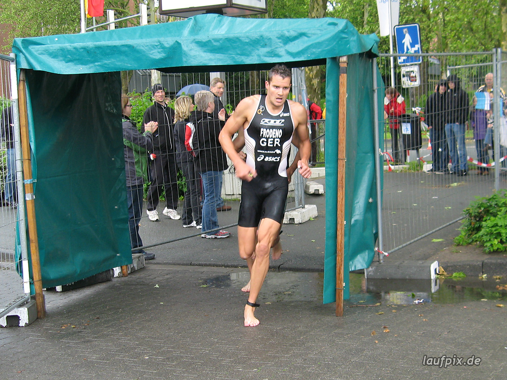 Triathlon Paderborn 2010 - 75