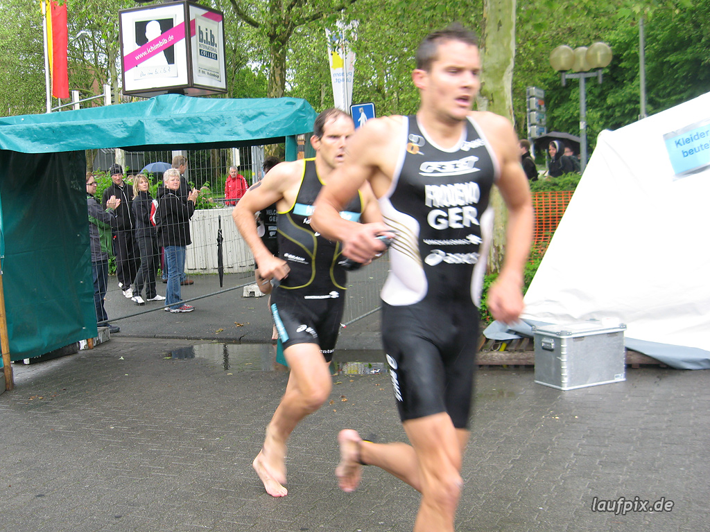 Triathlon Paderborn 2010 - 77