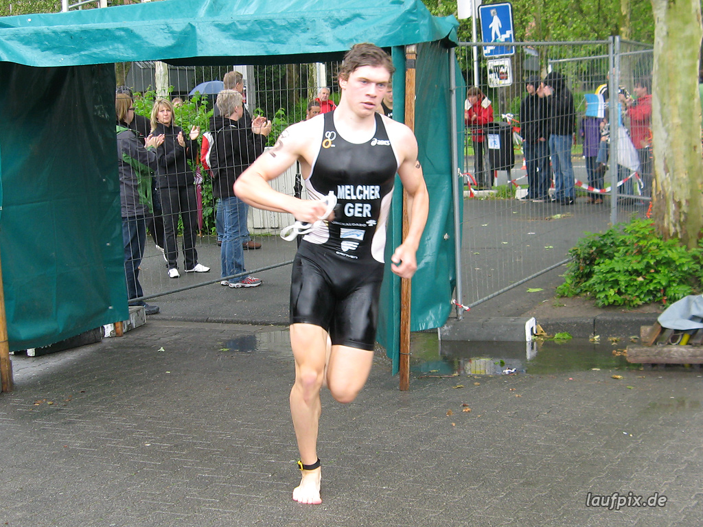 Triathlon Paderborn 2010 - 79