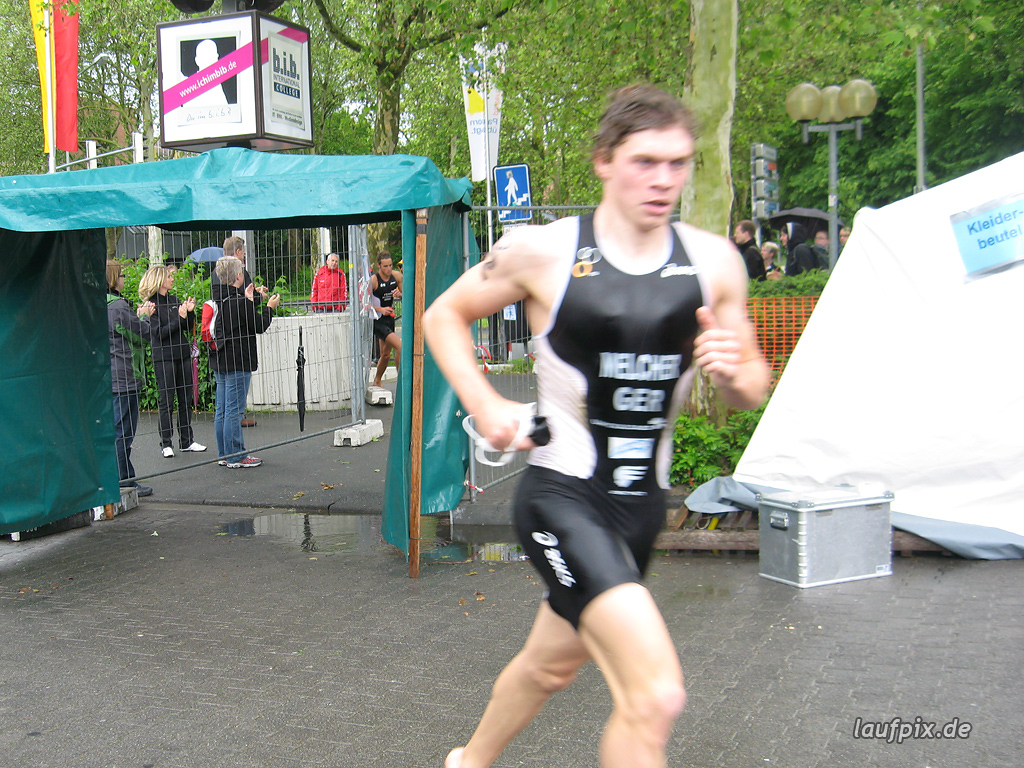 Triathlon Paderborn 2010 - 80