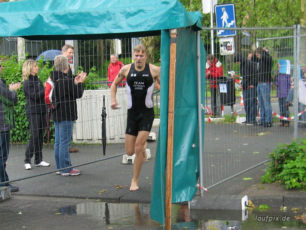 Triathlon Paderborn 2010 - 81