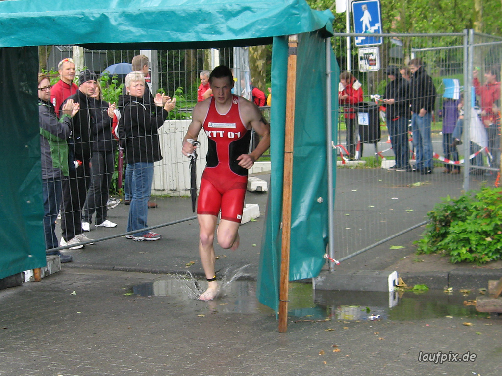 Triathlon Paderborn 2010 - 85