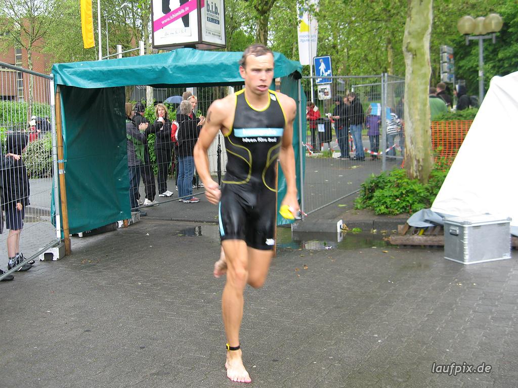 Triathlon Paderborn 2010 - 92