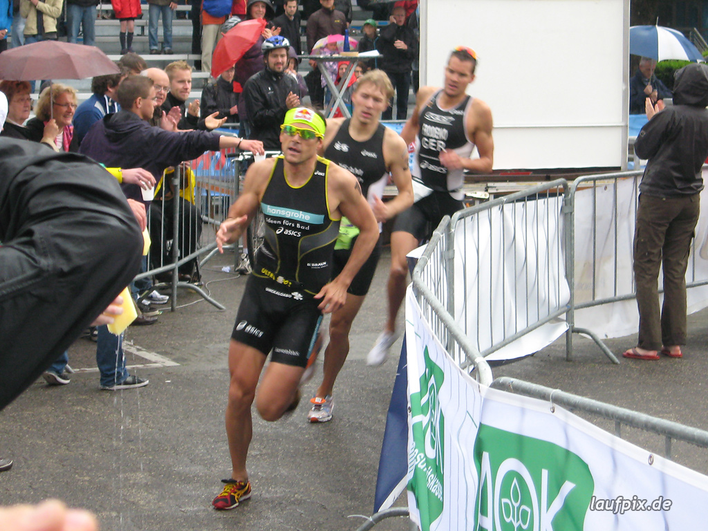Triathlon Paderborn 2010 - 110