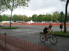 Triathlon Paderborn 2010 - 1