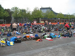 Triathlon Paderborn 2010 - 5