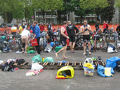 Triathlon Paderborn 2010 - 7