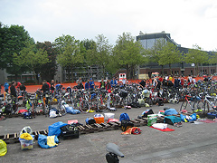 Triathlon Paderborn 2010 - 9