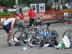 Triathlon Paderborn 2010 - 10