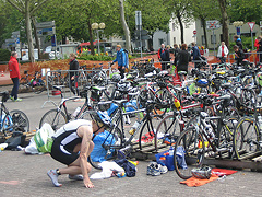 Triathlon Paderborn 2010 - 12