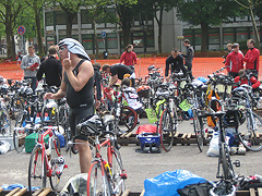 Triathlon Paderborn 2010 - 13