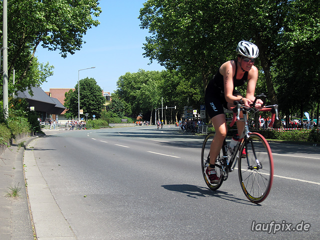Triathlon Paderborn 2011 - 337