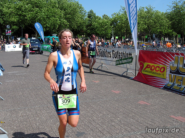 Triathlon Paderborn 2011 - 464
