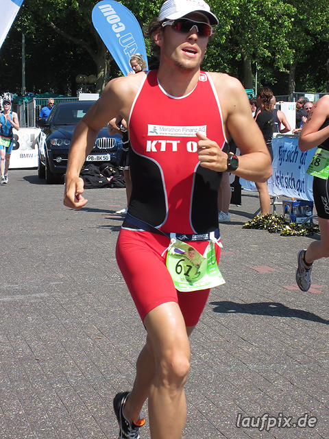 Triathlon Paderborn 2011 - 651