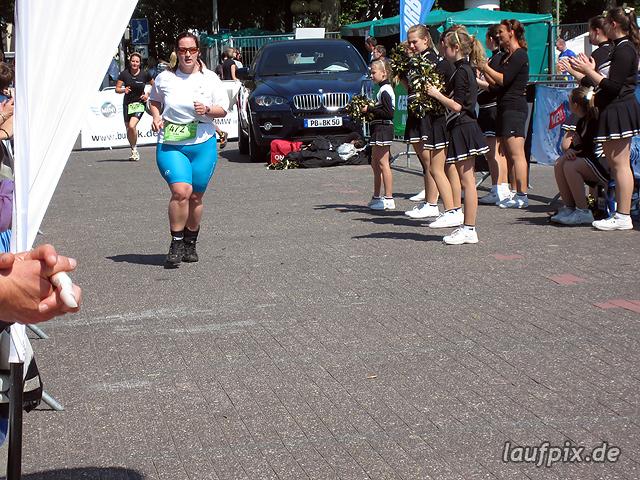 Triathlon Paderborn 2011 - 697