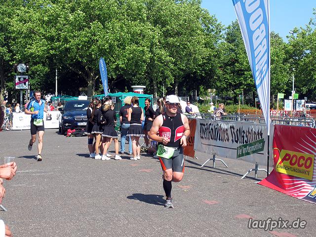 Triathlon Paderborn 2011 - 1005