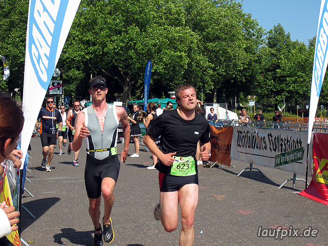 Triathlon Paderborn 2011 - 1061