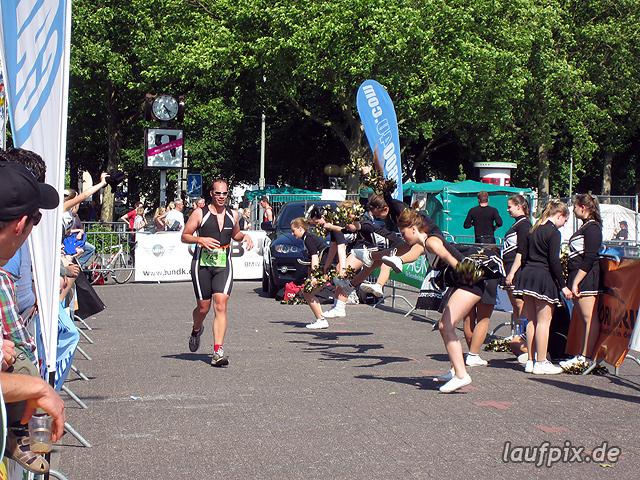 Triathlon Paderborn 2011 - 1100