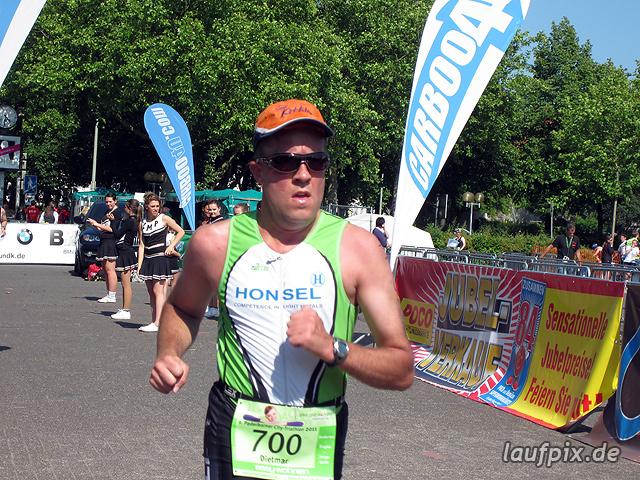 Triathlon Paderborn 2011 - 1229
