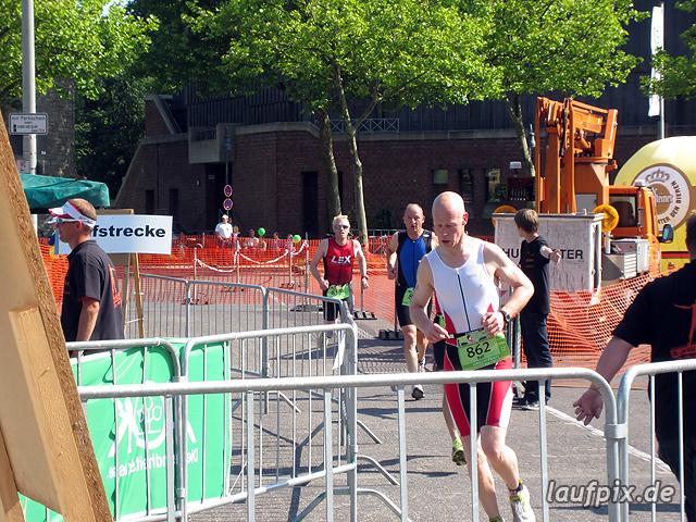 Triathlon Paderborn 2011 - 1236