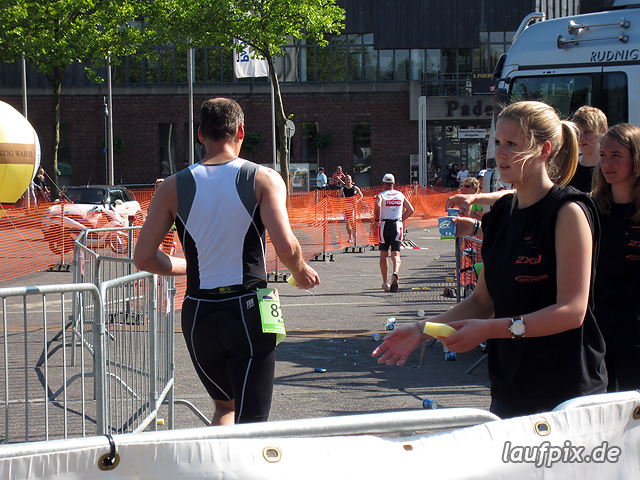 Triathlon Paderborn 2011 - 1287