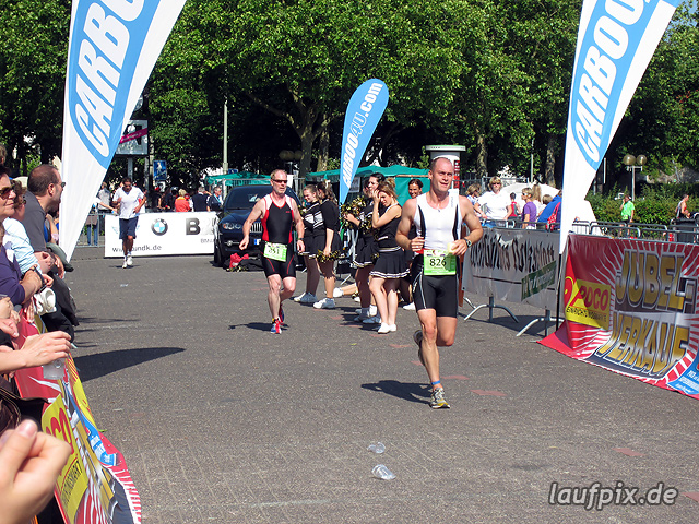 Triathlon Paderborn 2011 - 1435