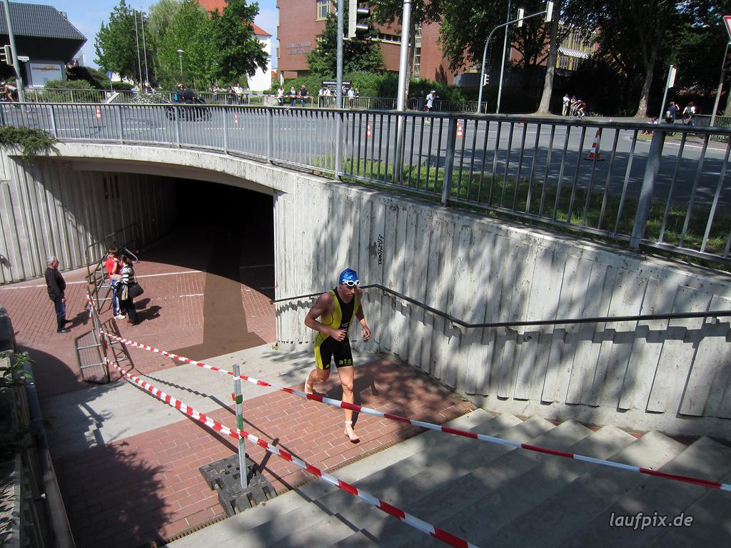 Triathlon Paderborn 2011 - 11