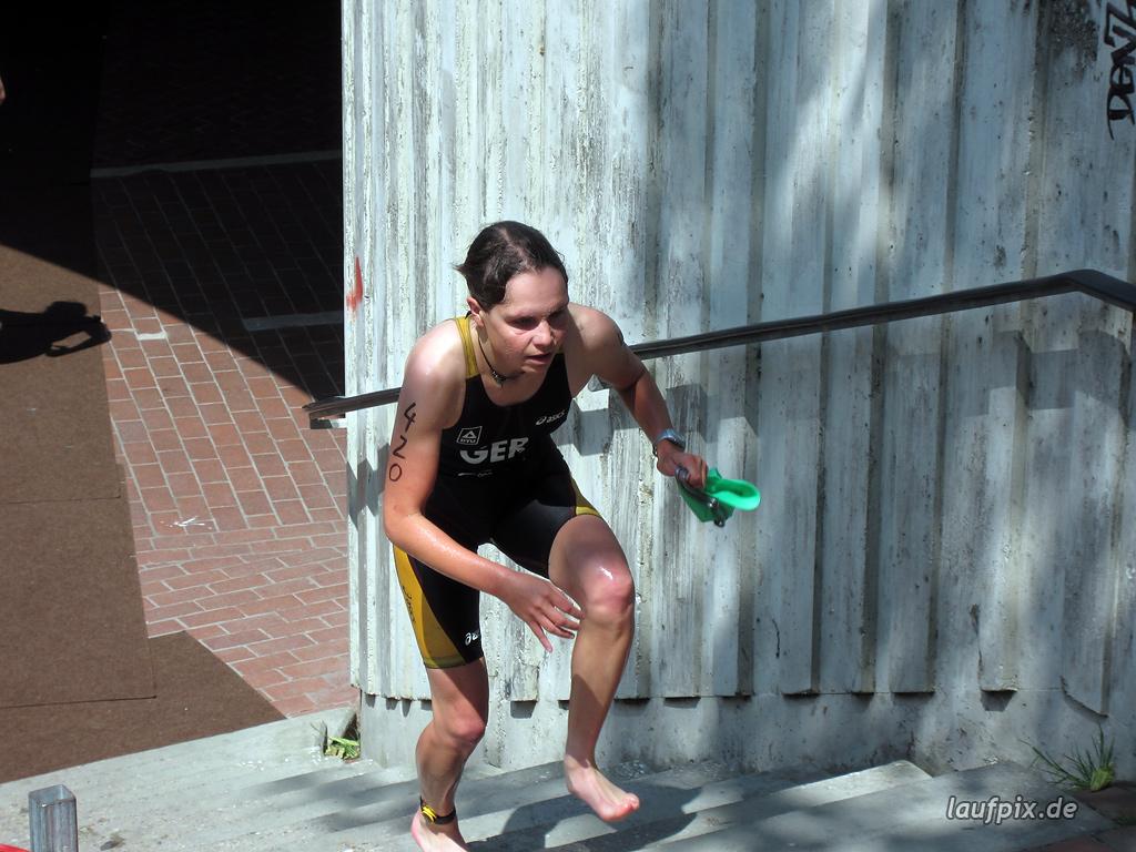 Triathlon Paderborn 2011 - 13