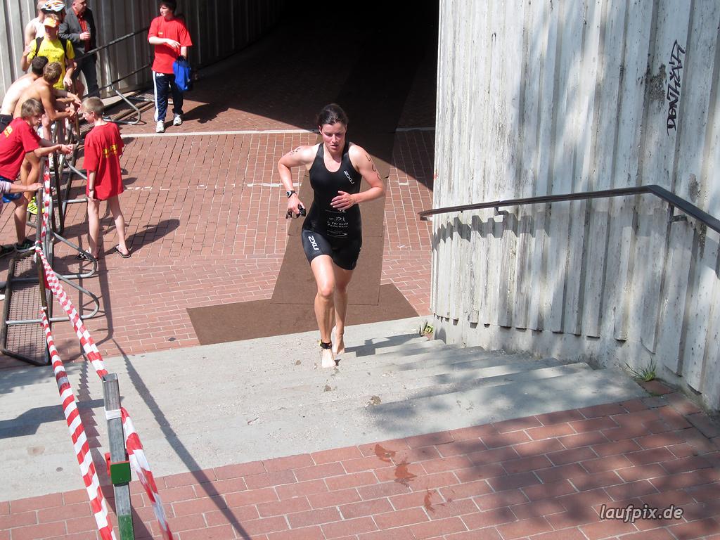 Triathlon Paderborn 2011 Foto (16)