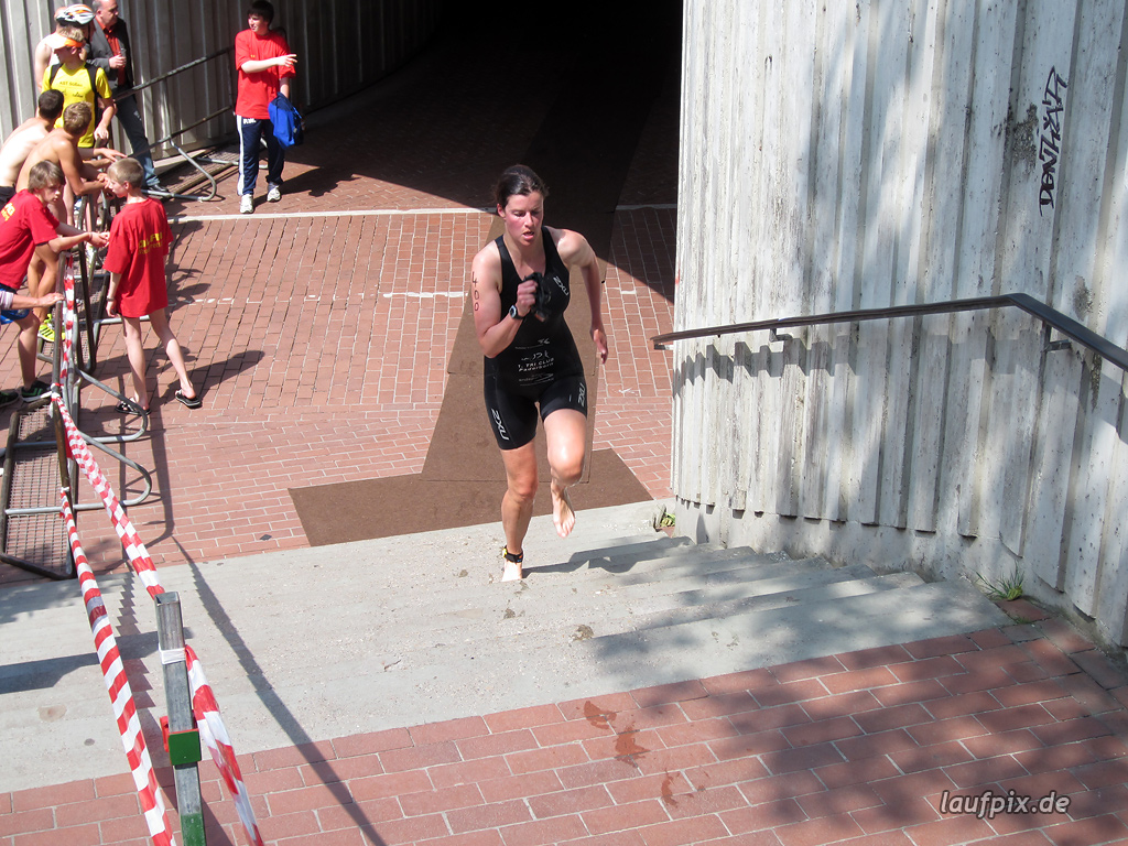 Triathlon Paderborn 2011 - 17
