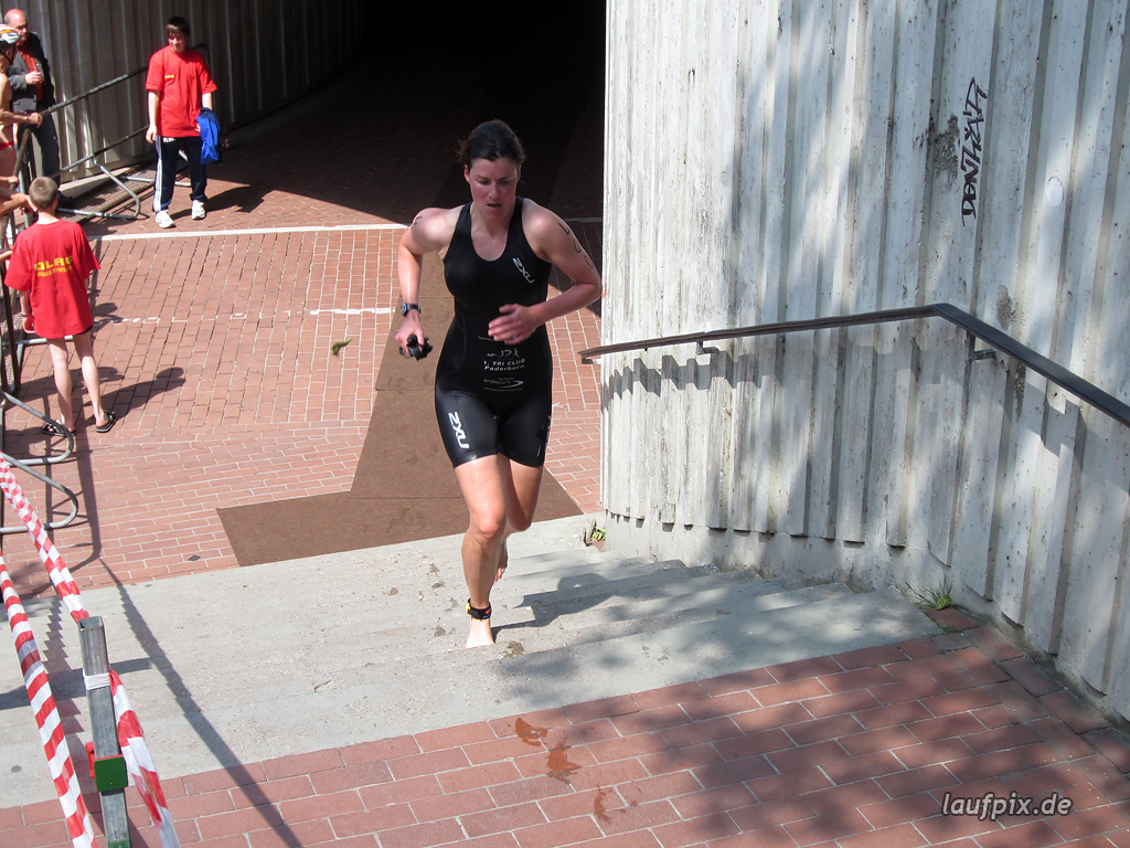 Triathlon Paderborn 2011 - 19