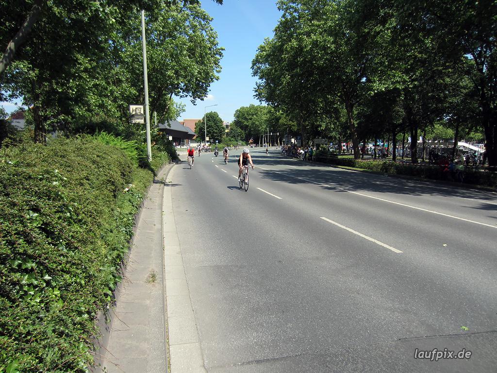 Triathlon Paderborn 2011 - 206