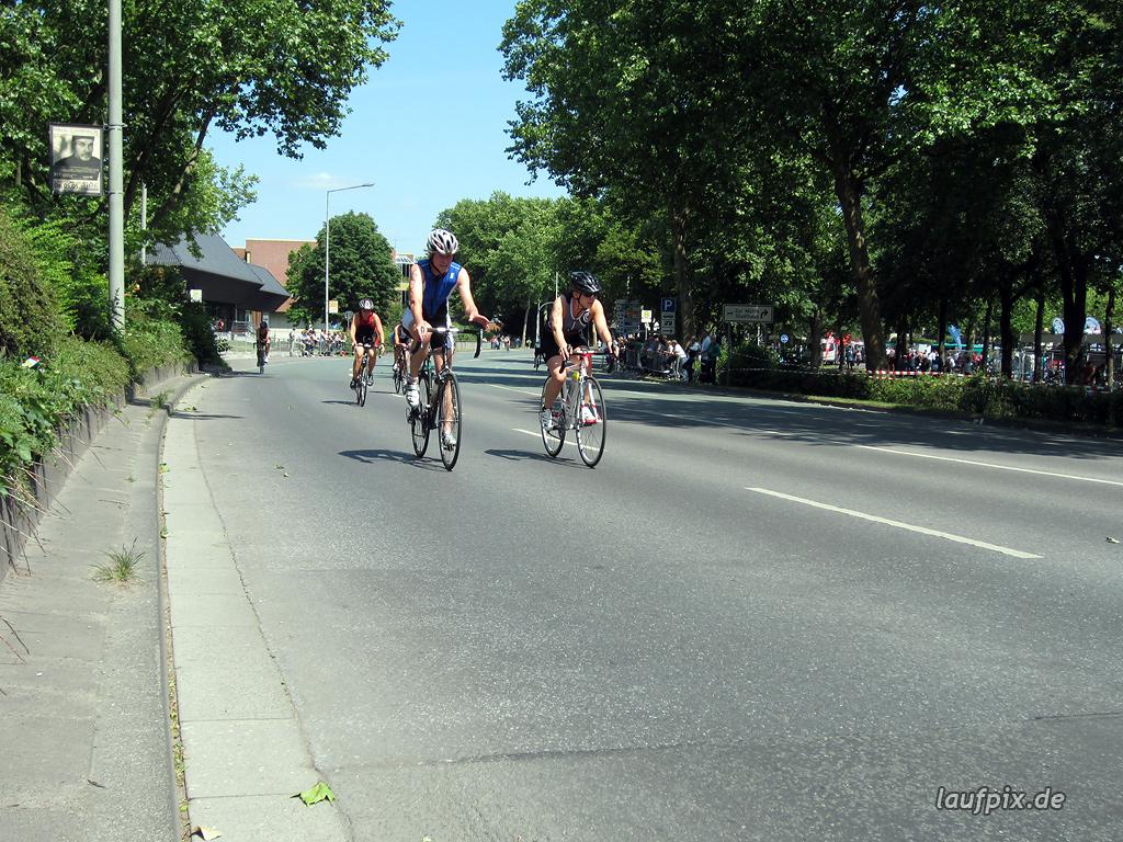 Triathlon Paderborn 2011 - 235