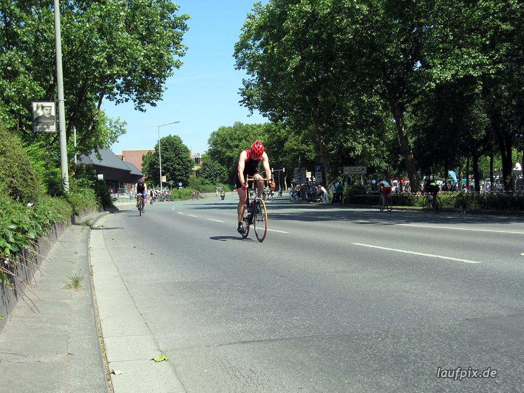 Triathlon Paderborn 2011 - 253