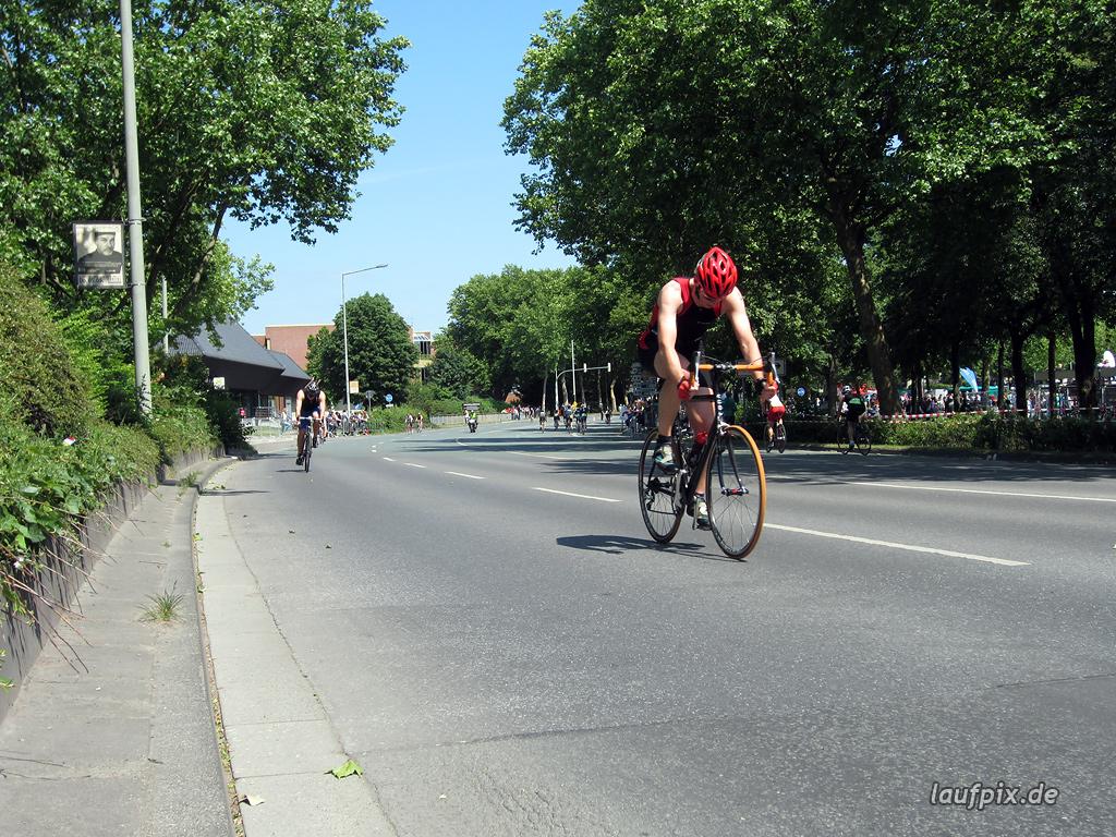 Triathlon Paderborn 2011 - 254