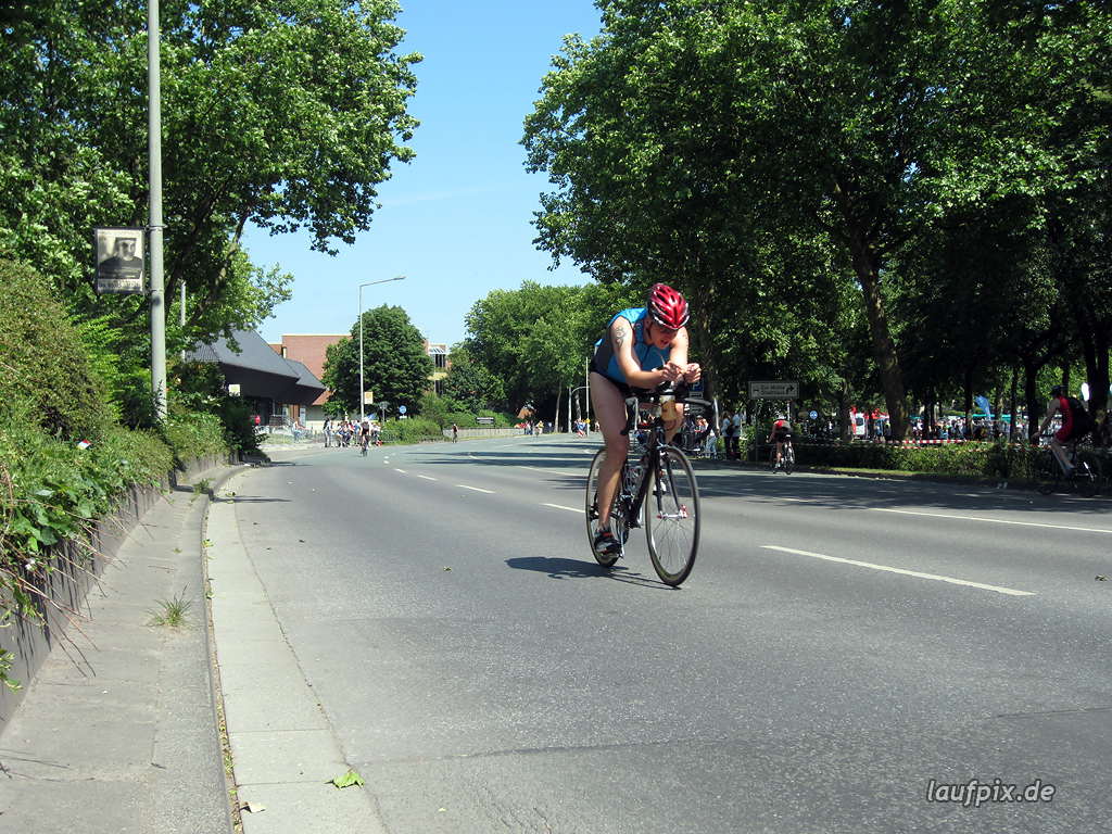 Triathlon Paderborn 2011 - 284