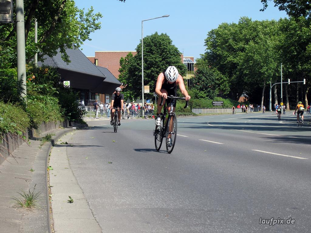 Triathlon Paderborn 2011 - 374