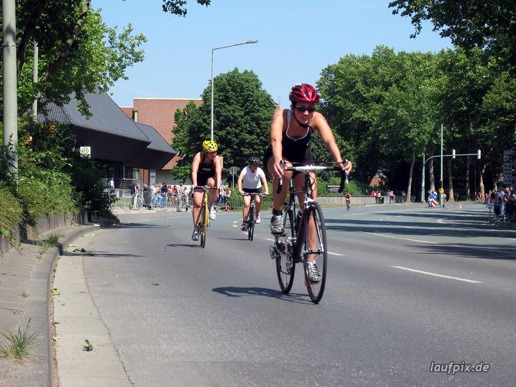Triathlon Paderborn 2011 - 381