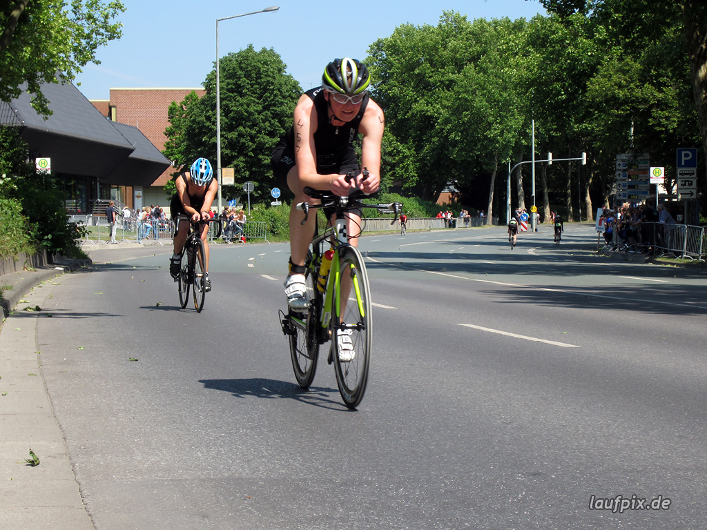 Triathlon Paderborn 2011 - 395