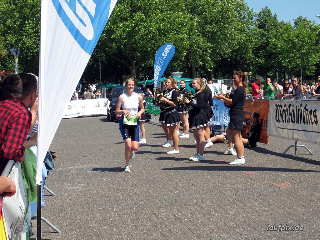 Triathlon Paderborn 2011 - 427