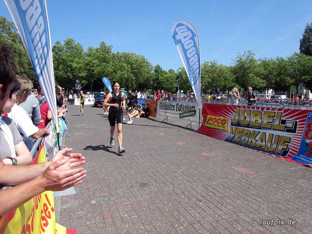 Triathlon Paderborn 2011 - 448
