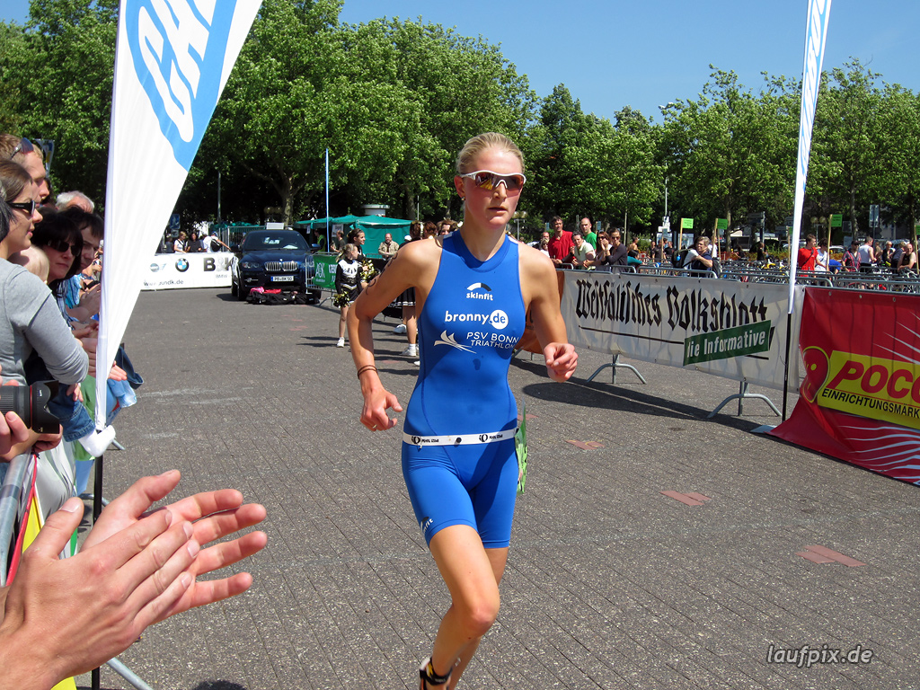 Triathlon Paderborn 2011 - 460