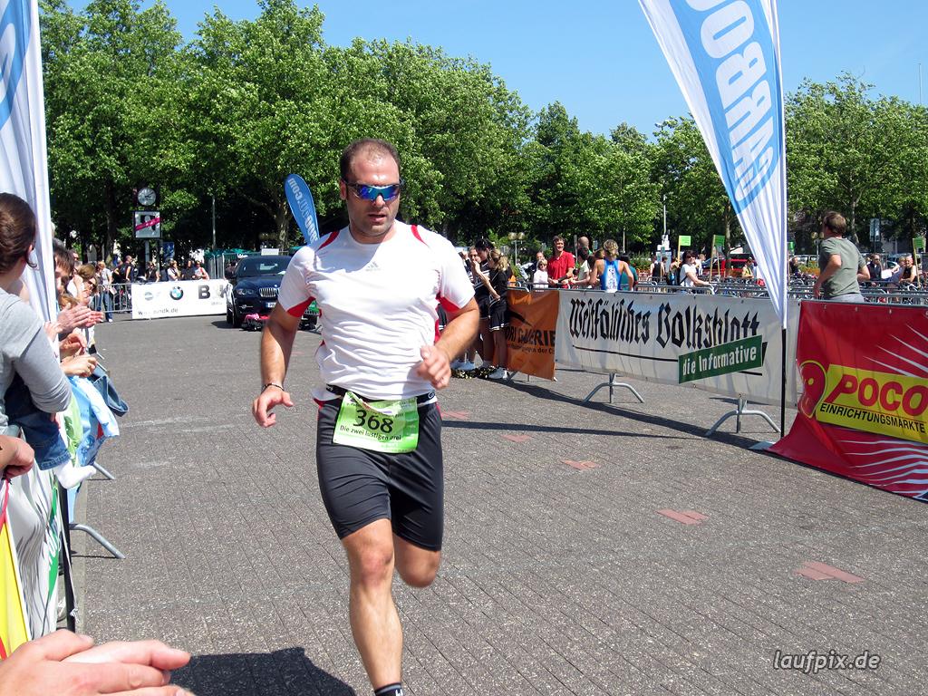 Triathlon Paderborn 2011 - 462